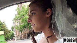 A csalódott menyasszony