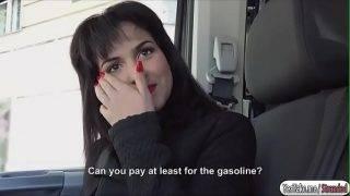 Bella és a sofőr